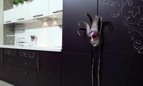фрезеровка кухонных фасадов